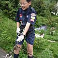 2009暑期青少年活動台中市小鐵人11th挑戰營