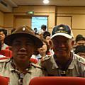 台中市傑人童軍團15週年團慶