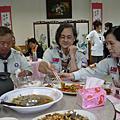 98年度團聚餐活動