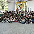 2010幼童軍聯團露營活動