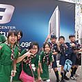 台中市99年三五童軍節慶祝活動