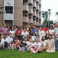 教會全體人員活動照片
