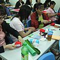 嬰幼兒居家生活教育訓練班