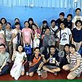 20120722 打羽球