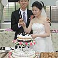 以琳友凡結婚