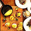 華泰大飯店集團聯合餐券最低4.5折 滿足消費者多重味蕾