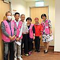 台灣寬心癌症關懷協會104年度第一屆第二次會員大會+院長新書簽名會