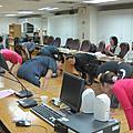 0605中醫媽咪哺乳俱樂部會員成立大會