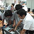 暑期實作課程-電腦DIY
