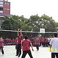 班際排球比賽 - 九十四學年下學期