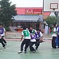 96年 班際籃球賽