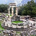 希臘古文明