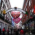 英國聖誕節