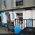 愛丁堡的時尚茶室--eteaket