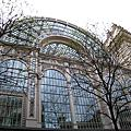 倫敦皇家歌劇院看戲