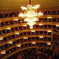 義大利米蘭 史卡拉歌劇院