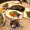 東海大學IBA庭園餐廳