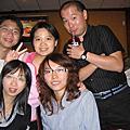 賓州大學台灣同學會迎新