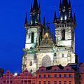 2011-5-15 奧匈捷12日蜜月行-DAY 6(布魯諾、庫娜荷拉)