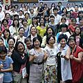 2011教學創意體驗工作坊-台東場