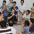 林壽福老師