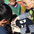2011部落兒童科學創意體驗