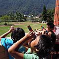 2012部落兒童科學創意體驗