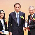 機械/能源/環境科技領域得獎人-張祖恩教授