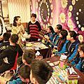 2014屏東青山國小感恩餐會