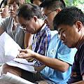 遠征學習教學工作坊<北部場>進階課程-第三天