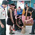 2014台東及高雄部落學校參訪