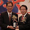 機械/能源/環境科技領域得獎人-陳夏宗副校長