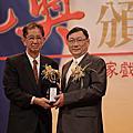 生物/醫工/農業科技領域得獎人-陳宗嶽所長