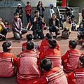 2015驚嘆號部落學校參訪