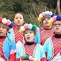 來吉鄒族部落音樂會