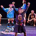 2015原住民兒童之夜