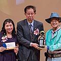 人文類:<森林復育>領域得獎人─賴倍元先生