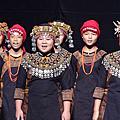 台東賓茂國中VASA原舞團