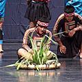 台東海端國中布農祭儀歌謠傳習團隊