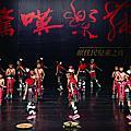 花蓮松浦國小阿美族傳統舞蹈團