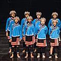 花蓮古風國小布農兒童合唱團