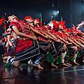 花蓮高工原住民舞蹈隊
