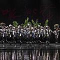 北埔樂舞團隊