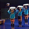 古風布農兒童合唱團