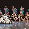 海端布農傳統祭儀歌謠隊(霧鹿、利稻及部落耆老)