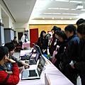 MSP Student Day 第一站