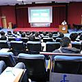 MSP Student Day 中華大學