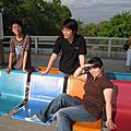 MSP Student Day 高雄科技大學