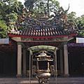 堵南大德廟(2014-10-31)
