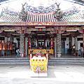 銅鑼-勤善寺(2015-01-17)